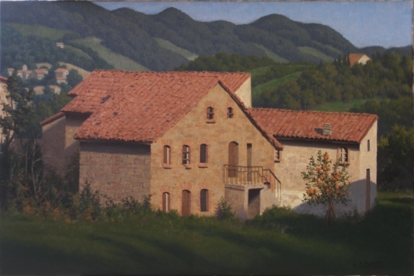 The Estate of artist Steve Armes